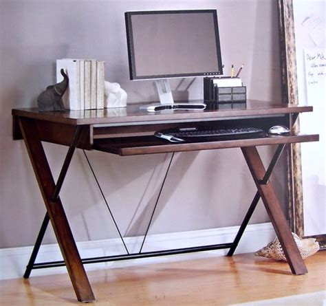 Bayside Computer Desk by Office Furniture Computer Desk
