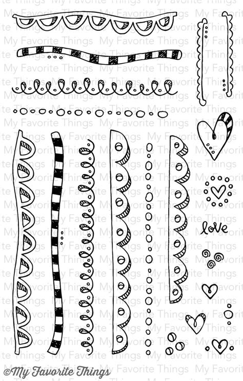 doodle how to make everything 25 unique doodle borders ideas on drawing