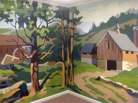 how to paint a wall mural in a bedroom 17 best images about paint by numbers on pinterest