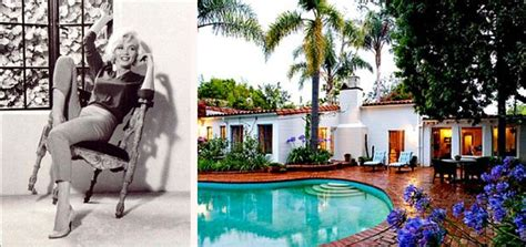 12305 fifth helena drive brentwood los angeles marilyn monroe s final house for sale 12305 5th helena