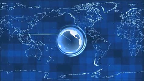 Background Check Software Free Worldmap Website Background Loop