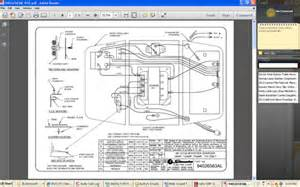need wiring diagram for schumacher starter charger model fixya