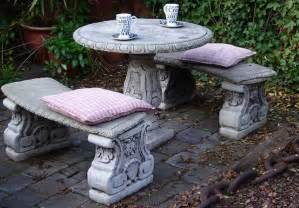 Textoline garden furniture ideas and options home n gardening tips