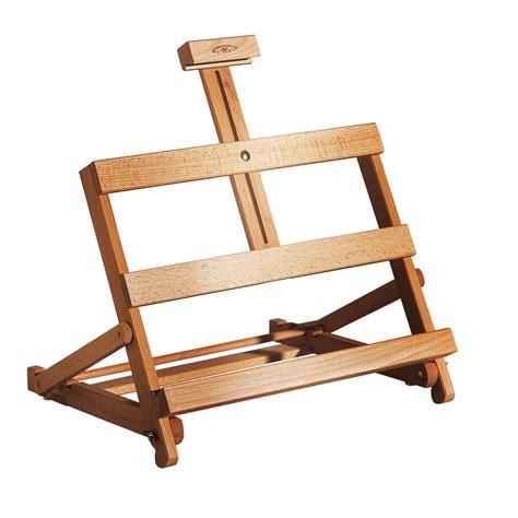 Winsor Newton Tay Table Easel Easels Desk Easel For