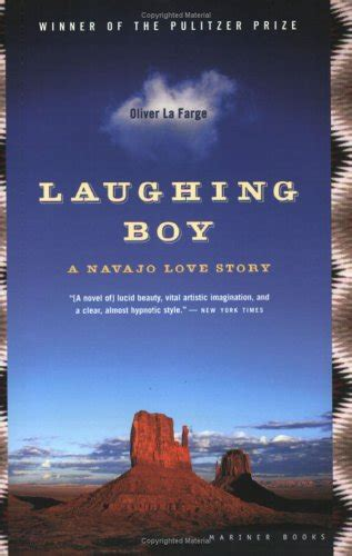 oliver loving a novel books quot laughing boy quot and american literature the blue