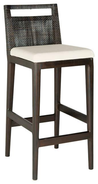 transitional bar stools darin bar stool transitional bar stools and counter