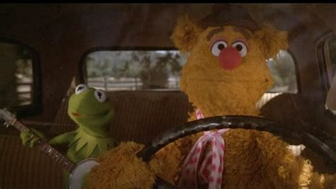 mirror movie clip fozzie bear kermit the frog muppets 101 the muppet movie 1979 comics bulletin