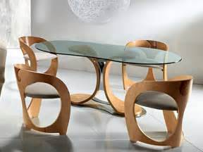 Unique Kitchen Tables And Chairs Fantastic Dining Table And Chairs By Carpanelli
