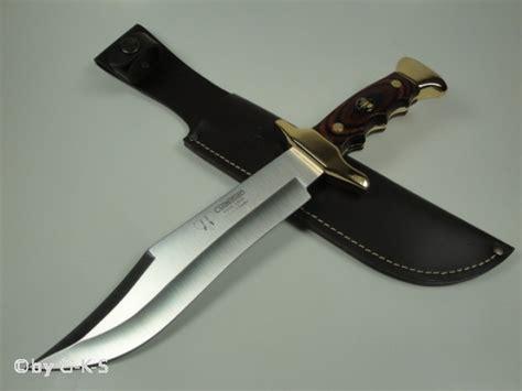 bowie knofe cudeman bowie knife german knife shop