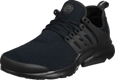 nike presto shoes nike air presto w shoes black