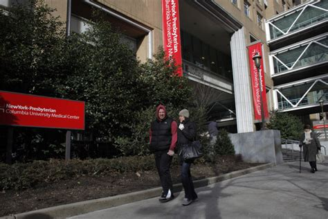 columbia presbyterian emergency room report criticizes wait times care at new york presbyterian hospital metropolis wsj