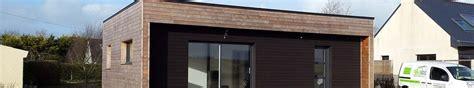 maison nature et bois 823 maisons bois bretagne free garage bois with maisons bois