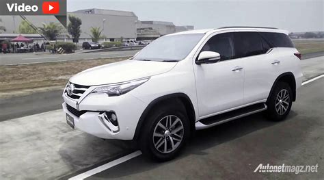 new 2016 toyota review all new toyota fortuner 2016 indonesia