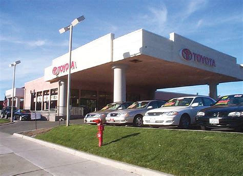 Toyota Dealer San Fernando Valley Thousand Oaks Toyota Scion