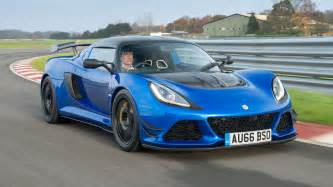 Lotus Sports Lotus Totally Car News