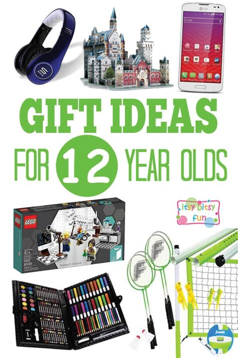 christmas gifts for 12 year old boys gifts for 12 year olds itsy bitsy