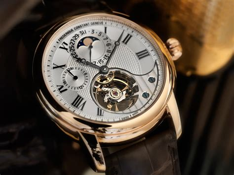 Harga Jam Tangan Merk Ulysse Nardin frederique constant geneve growing at a healthy rate