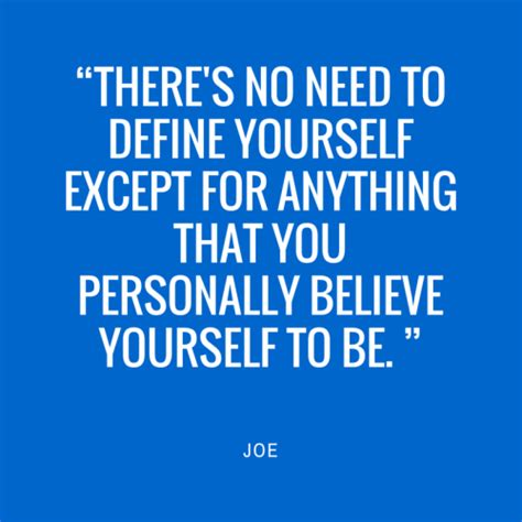your selves definition define yourself on