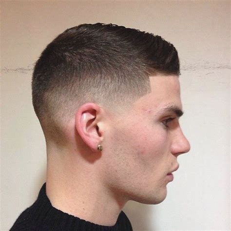 All Types Of Fade Haircut Pictures | different types of fades haircuts for black men hairs