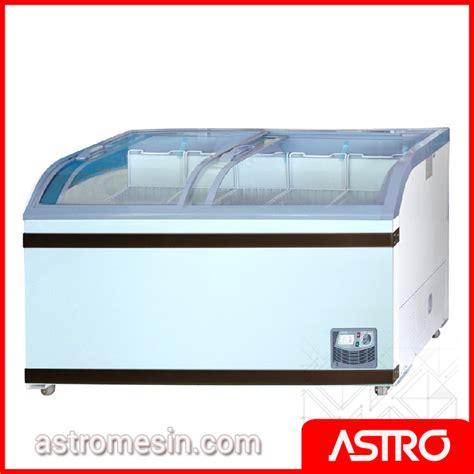 display freezer gea sd  toko mesin astro surabaya