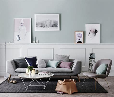 Ikea Home Decor by Pastel Inspiration In Scandinavian Style From Australian