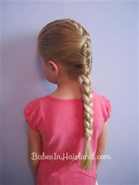 creative hairstyle ideas   girls style