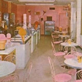 vintage ice cream shop parlor random ice cream parlor vintage ice cream  fashioned