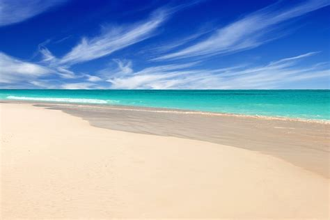 best beach 15 best beaches in the caribbean planetware