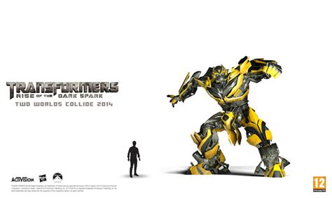 Transformer Rise Of The Spark new transformers rise of the spark artworks show
