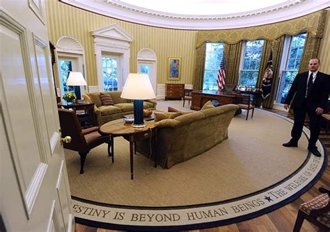 oval office carpet what mottos and quotes are woven into the oval office rug