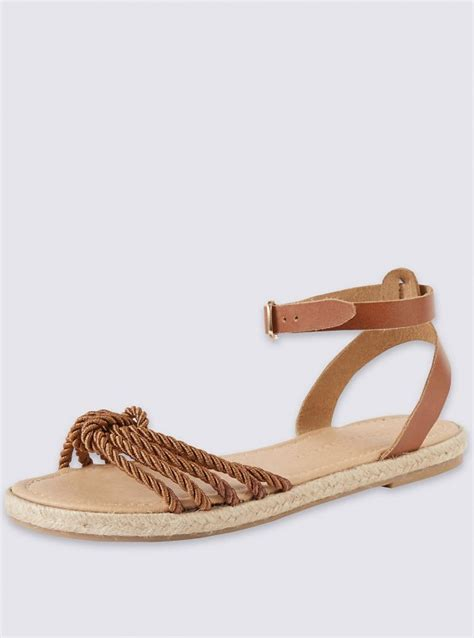 Sandal Pria Catenzo Ms 30 summer sandals rope sandals 163 35 m s and home
