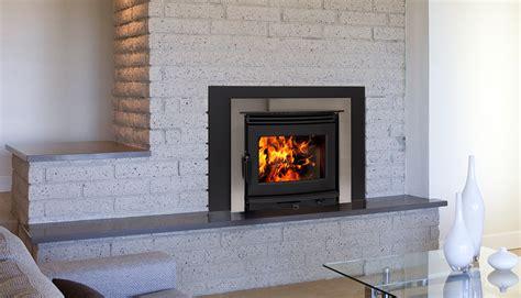Vonderhaar Fireplace by Pacific Energy Neo 1 6 Insert Vonderhaar