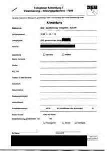 Muster Einladung Weiterbildung Wie Gedacht Zuweisung Und Einladung Seite 3 Erwerbslosen Forum Deutschland Elo Forum