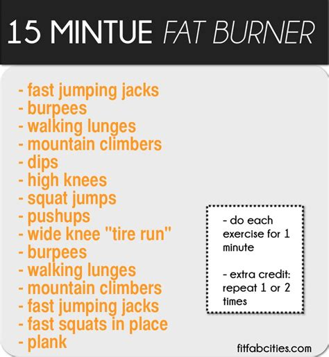 78 best images about hiit workout on cardio