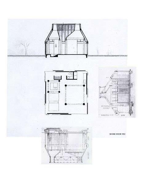 charles moore house moore house charles moore plan google 搜尋 architecture