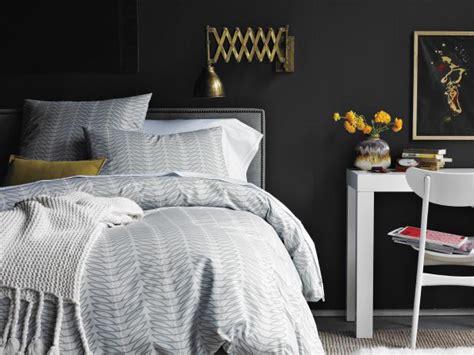 west elm sheepskin rug bedroom projects easy updates handmade decorations hgtv