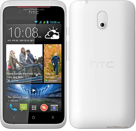Hp Htc Dual Sim Gsm htc desire 210 dual sim pictures official photos