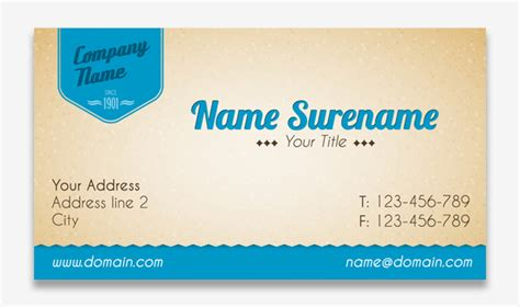 What Should Be On A Business Card For A Student