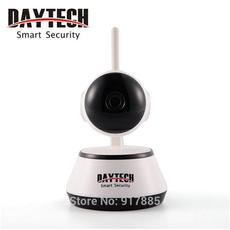 daytech wifi ip 720p home security