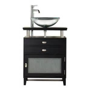 Home decorators collection moderna 24 in w x 21 in d bath vanity in