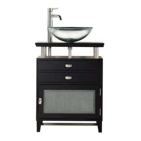 Home Depot Bathroom Vanities by Home Decorators Collection Moderna 24 In W X 21 In D
