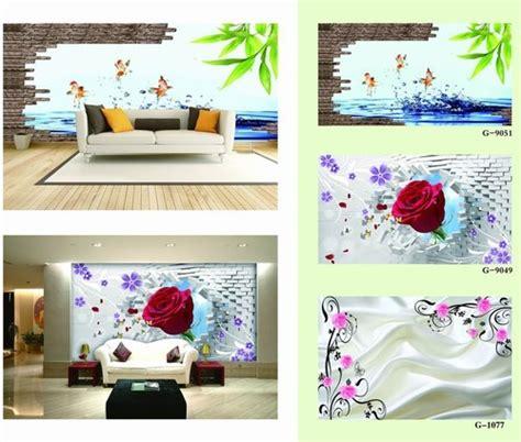 3d Wallpaper For Living Room India 3d Wallpaper For Living Room In Area Shenzhen