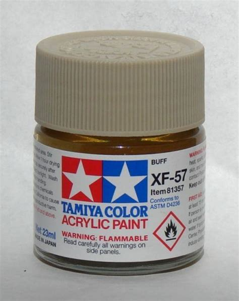 acrylic paint malaysia tamiya acrylic paint xf 57 buff 10m end 1 20 2018 4 15 pm