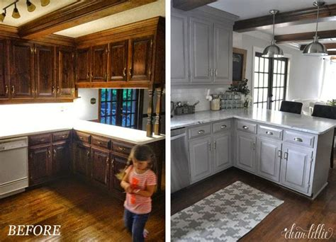 70s house remodel before and after the finishing touches on our kitchen makeover before and