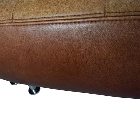 w schillig 53 w schillig w schillig leather sectional and