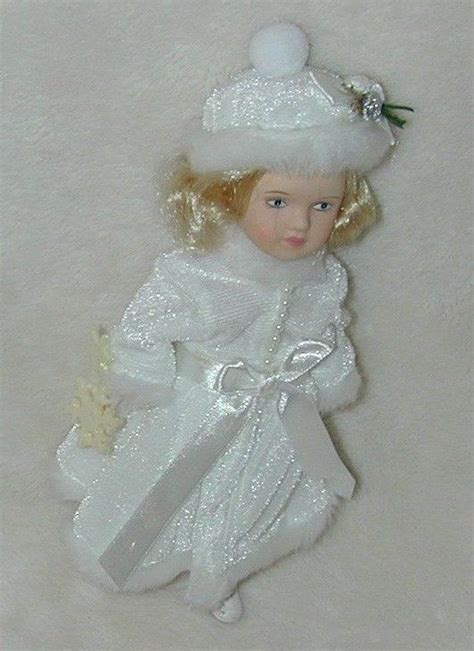 porcelain doll ornaments 11 best images about porcelain dolls on