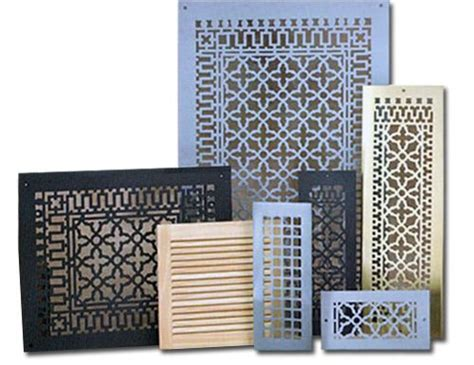 Decorative Air Return Vent Covers by Decorative Air Return And Vent Covers To