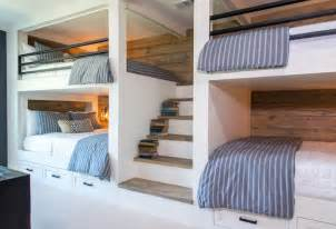 Best Bunk Beds For Adults Best 25 Bunk Rooms Ideas On Pinterest Bunk Bed Rooms Built In Bunkbeds And Bunk Beds