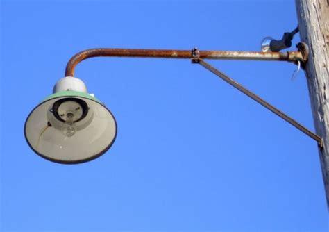 Lighting Gallery Net by Lighting Gallery Net Streetlights Vintage Incandescent