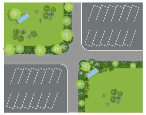 parking layout design software how to use landscape design software building drawing